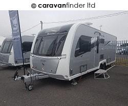 Buccaneer Cruiser 2019 Caravan Photo