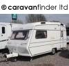 Carlight Commander 152 1992  Caravan Thumbnail
