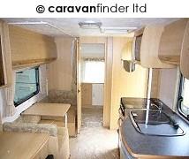 Coachman Amara 520 2008 Caravan Photo