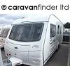 Coachman Golden VIP 520 2009  Caravan Thumbnail