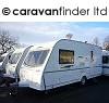 Coachman Pastiche 460 2009  Caravan Thumbnail