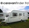 Coachman VIP 520 2010  Caravan Thumbnail
