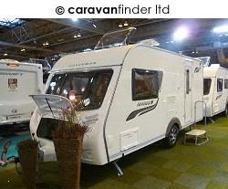 Coachman Highlander 450 2011
