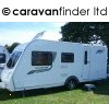 Coachman Amara 520 2011  Caravan Thumbnail