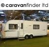 Coachman Laser 640 2011  Caravan Thumbnail