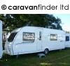 Coachman Pastiche 560 2011  Caravan Thumbnail