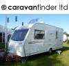 Coachman VIP 460 2011  Caravan Thumbnail