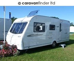 Coachman VIP 520 2011
