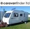 Coachman VIP 520 2011  Caravan Thumbnail