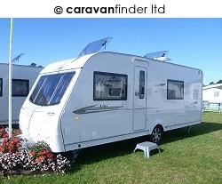 Coachman VIP 560 2011