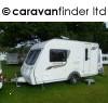 Coachman Wanderer Lux 13-2 2012  Caravan Thumbnail