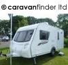 Coachman Amara 450 2012  Caravan Thumbnail