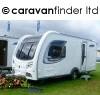 Coachman Pastiche 470 2012  Caravan Thumbnail