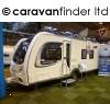 Coachman Pastiche 545 2012  Caravan Thumbnail