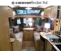 Coachman Pastiche 565 2012 Caravan Photo