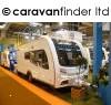 Coachman VIP 460 2012  Caravan Thumbnail