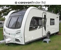 Coachman VIP 560 2012