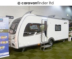 Coachman VIP 565 2012