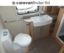 Coachman Amara 560 2013 Caravan Photo