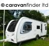 Coachman Pastiche 525 2013  Caravan Thumbnail