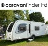Coachman Pastiche 560 2013  Caravan Thumbnail