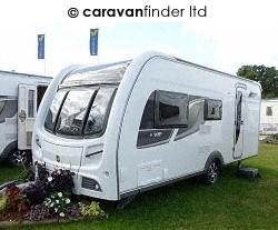 Coachman VIP 520 2013