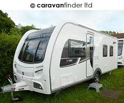 Coachman VIP 545 2013