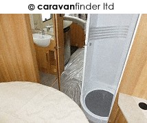 Coachman VIP 545 2013 Caravan Photo