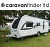 Coachman Pastiche 520 2014  Caravan Thumbnail