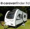 Coachman Pastiche 560 Sun 2014  Caravan Thumbnail