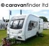 Coachman VIP 460 2014  Caravan Thumbnail