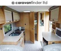 Coachman VIP 460 2014 Caravan Photo
