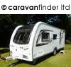 Coachman VIP 520 2014  Caravan Thumbnail