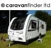 Coachman VIP 565 2014  Caravan Thumbnail