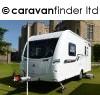 Coachman Vision 450 2014  Caravan Thumbnail