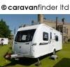 Coachman Vision 560/4 2014  Caravan Thumbnail