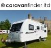 Coachman Vision 580 2014  Caravan Thumbnail