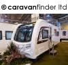 Coachman VIP 545 2015  Caravan Thumbnail