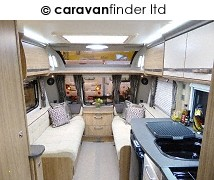Coachman VIP 565 2015 Caravan Photo