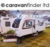 Coachman VIP 565 2015  Caravan Thumbnail