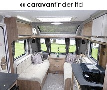 Coachman VIP 575 2015 Caravan Photo