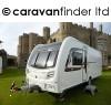 Coachman VIP 575 2015  Caravan Thumbnail