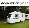 Coachman Vision 450 (Anglia) 2015  Caravan Thumbnail