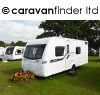 Coachman Vision 560 2015  Caravan Thumbnail