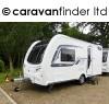 Coachman VIP 460 2016  Caravan Thumbnail