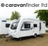 Coachman VIP 520 2016  Caravan Thumbnail