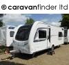 Coachman VIP 545 2016  Caravan Thumbnail