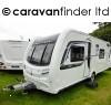 Coachman VIP 565 2016  Caravan Thumbnail