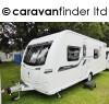 Coachman Vision 560 2016  Caravan Thumbnail