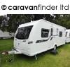 Coachman Wanderer 18/4 2016  Caravan Thumbnail